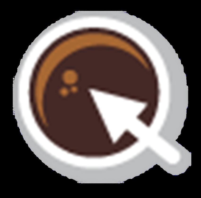 Resim Brownie & Filtre Kahve