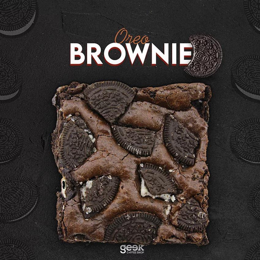 Resim Oreo Browni