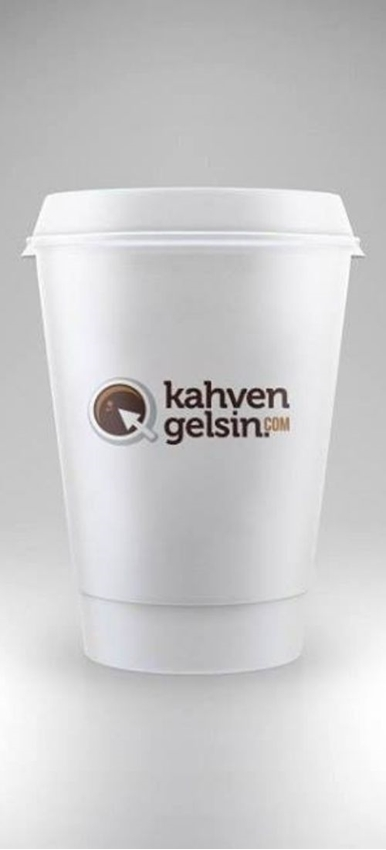 Resim Caramel Latte