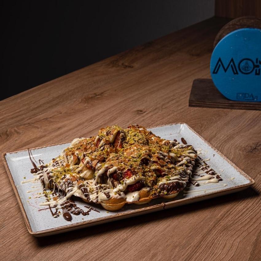 Resim Bolla Roma Waffle